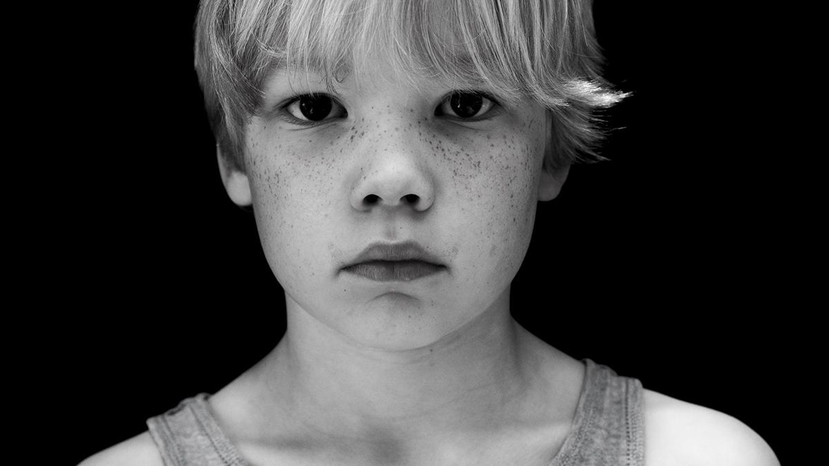 Hoe maak je een backdrop voor portretfoto's